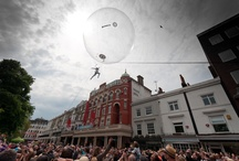 Brighton Fringe: 2011