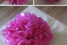 Gift Wrapping Ideas / by Laura Gomba