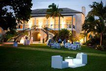 Miami Wedding Venues / Your complete list of Miami Wedding Venues and surrounding area. A helpful list for Miami destination brides.
