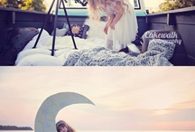 Starry Night / Our shoot