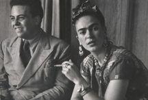 Фрида Кало / Frida Kahlo