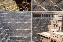 OLD INDIAN ARCHITECTURE