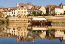 Dordogne Voyage