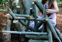 Preschool Outdoor Play / by Emily McCall