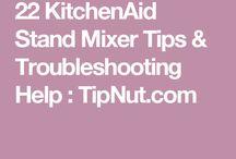 Kitchen tips and tricks / by Ami Jorgensen
