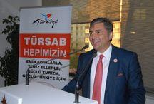 TurkiyeTurizm / Türkiye'nin 7gün 24 saat yayın yapan turizm haber portali.