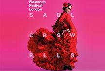 Flamenco Festival London - Sadler's Wells Theatre