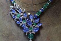Jewellery by CARTIER