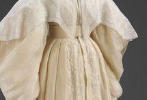 Fashion 1820-1850