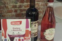 Emozione3 a Bottiglie Aperte / Emozione3 è presente per la prima volta Bottiglie Aperte, la manifestazione dedicata ai tesori dell'enologia italiana.