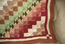 Quilting / by Jill Bryant
