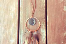 Dream Catchers, Boho and Gypsy things / by Holly
