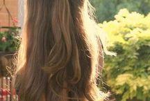 fryzury na studniówkę