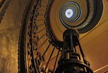 Spirals/Fibonacci
