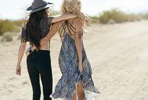 Sea. Salt. Sand. / #summer #sea #friendship