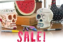 Scentsy August 2016 Sale / Scentsy Sale August 2016- save BIG on Scentsy warmers, wax, oils, diffusers and more all month long! Sale is August 1-31st, 2016 and items are only available while supplies last so get yours before they sell out!