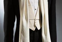 Tuxedo vintage / Appunti  look festival di Cannes