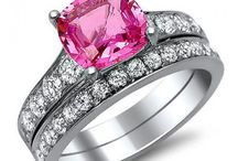 Front Jewelers Sapphire Collection