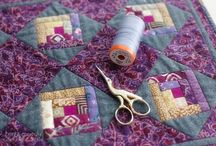 Quilts That Inspire Me