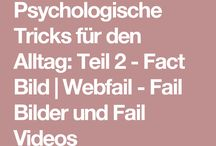 #psychologie