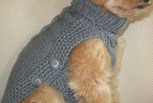 ρούχα για σκυλους