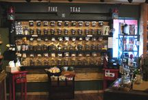 TSTE® of Bentonville, AR / The Spice & Tea Exchange of Bentonville, Arkansas is located at 109 SE A Street.  Stop in to shop our wide variety of spices, herbs, salts, sugars, teas, custom blends, and accessories!