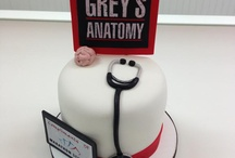 Grey's Obsessed  / by Brookelynn Freeland