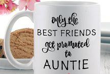 Aunt reweal