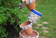 Garden Expressions / by Diane Pepin