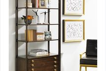 Home Office / by Stanley Furniture