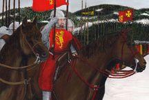 Kong Sverres Gjester