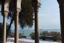Neve a Venezia_Snow in Venice