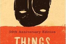 Books Worth Reading / by Kitinn Kapunan