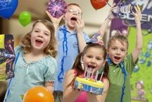 Birthday Party Inspiration / Decorating tips, snack tips, and fun activities to make your Mad Science Birthday Party even more special!