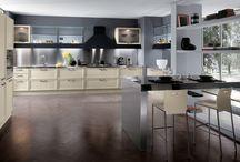 Cucine Focus - Design by Gianni Pareschi / Sapore classico, stile contemporaneo