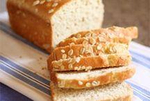 Gluten free / by Beverly Ramey