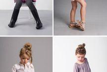 Baby/Child Clothing / by Heather Murdoch
