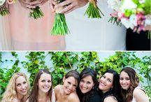 decoração bouquet