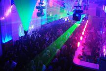 Glow Parties / RAGE / by Ultrabar