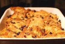 Panettone Pudding recipe