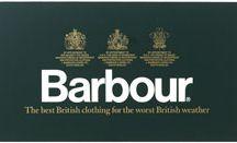 Barbour, eine Lebenseinstellung, ®™