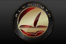plymouth / car