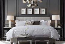Spaces: Bedroom