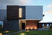 Inspiration facade / outside architecture inspiration photography art light