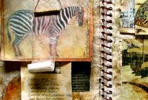 Art ~ Journaling