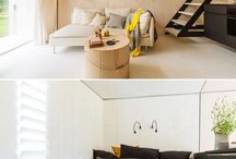 Small spaces / Small spaces