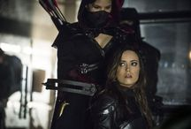 Arrow / Photos from our weekly recaps of The CW's Arrow.
