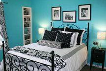 Bedroom ideas baby girl !