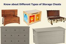 Storage Chests / This board deals with information about different types of storage chests and their utilities.