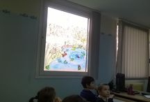 "Schimb de experienta, 18.11.2014, Scoala primara ""Domino Servite"" Voiteg / Cercul pedagogic al clasei a II-a"